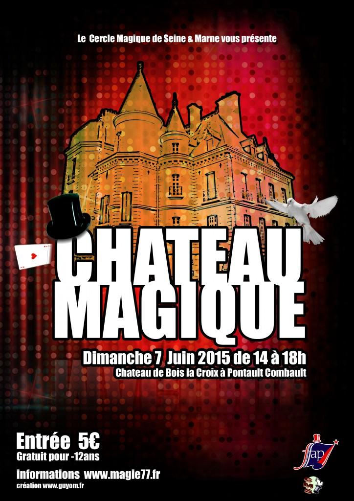 Chateau Magique 07 06 2015 v2