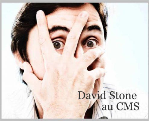 David Stone CMS